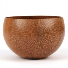 Bob Stocksdale wooden bowl