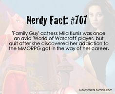 Nerd+Facts+Tumblr   Awesome Nerd Facts (tumblr blog link in the comments) - Imgur