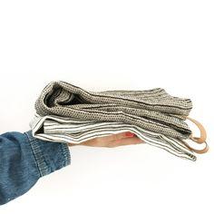 home textiles, garments & leather goods Kitchen Towels, Home Textile, Pepper, Hand Weaving, Textiles, Cotton, Leather, Hand Knitting, Tea Towels