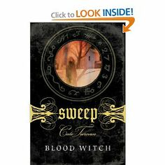 7-7-13 Blood Witch (Sweep, No. 3): Cate Tiernan: 9780142409886: Amazon.com: Books