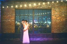Patrick & Alyssa | Nashville, TN | Marathon Village | Nashville Wedding Photographer » Jessie Holloway Photography