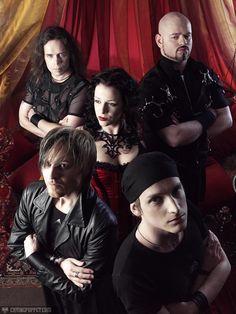 Xandria - Biography, Discography, Gallery, Lyrics, Tabs, Videos, Interviews, Reviews Metal Music Bands, Symphonic Metal, Gothic Metal, Evanescence, Biography, Heavy Metal, Dawn, Singers, Lyrics