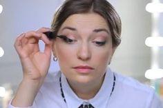 Утренний макияж от Лореаль