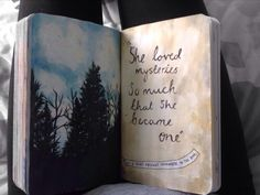 wreck this journal | Tumblr on We Heart It