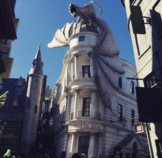 Harry Potter | universal