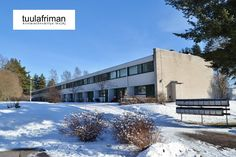 Vuosaaressa Porslahdentiellä vaaleasävyinen valoisa rt-huoneisto, kts. lisää sivuiltamme..  #tuulafriman #kiinteistönvälitys #lkv #laatuyritys #kaunis #koti #helsinki #modernikoti #design #finnishdesign