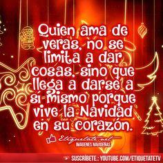 Imágenes con Pensamientos de Navidad Gratis VER EN ?????? http://etiquetate.net/imagenes-con-pensamientos-de-navidad-gratis/