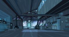 A selection of Backgrounds from the Steven Universe episode: Lion 3: Straight to Video  Art Direction: Elle Michalka  Design: Steven Sugar, Emily Walus  Paint: Amanda Winterstein and Jasmin Lai  Additional Background Paint: Craig Simmons and Sophie Diao