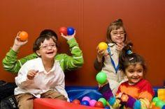 Reomendaciones de Down España para elegir el regalo o el juguete para un niño con Síndrome de Down
