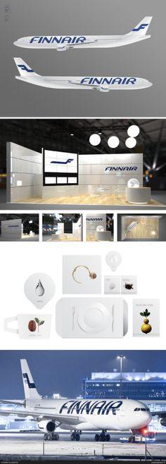 identity / finnair
