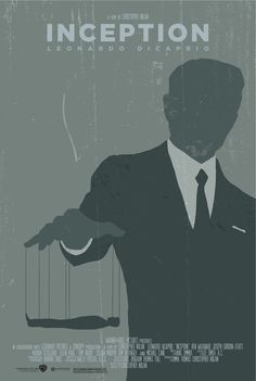 Inception   #movies #posters #inception