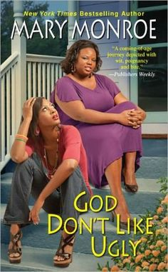 Two words- Annette and Rhoda!!! Love this novel and the series