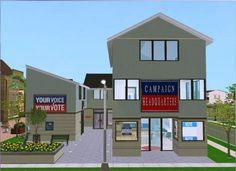 Campaign Headquarters - N99 Forum