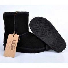 black ugg boots usc