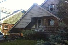 Detached - 4 bedroom(s) - Hamilton - $244,900 Condos For Rent, Condos For Sale, Hamilton, Toronto, Bedroom, House, Haus, Dorm Room, Bedrooms