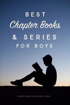 Have you ever struggled to find book titles that really captivate your child? I know I have - particularly for my son. Here are six tips to help your child develop a love of reading, as well a comprehensive list of the best chapter books and series that are sure to help light that fire.