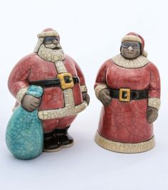 Potbelly Santa Figurine forms part of the Potbelly Raku Collection. The Collection is handmade and hand-painted in South Africa. South African Design, Santa Figurines, Christmas Decorations, Christmas Ornaments, Handmade Ceramic, Online Gifts, Seasonal Decor, Festive, Hand Painted