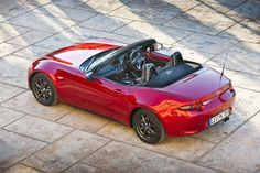 Motor Trend drives the Japanese-spec 2016 Mazda Miata roadster - is it as good as its predecessors? See more than 100 2016 Miata photos right here. Mazda Cars, Mazda Miata, Mazda Mx 5 2016, Mx5 Nd, Mazda Roadster, Auto Motor Sport, Cabriolet, First Drive, Sexy Cars