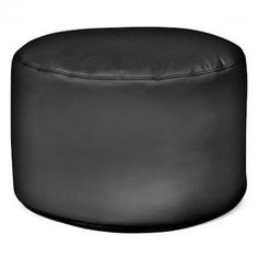 #Sitzsack von Pushbag - Drum Kunstleder