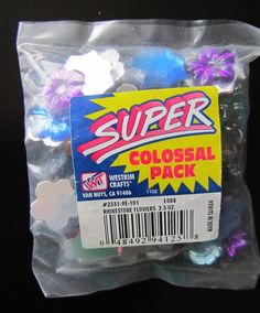 New Westrim Crafts Super Colossal Pack Multi by OnceInLifetime