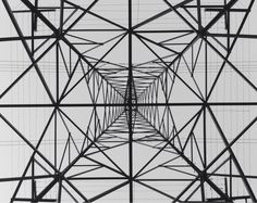ITAP from underneath an electrical tower - Imgur