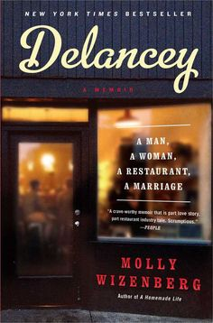"Delancey: A Man, a Woman, a Restaurant, a Marriage on Scribd // The New York Times bestseller from the author of A Homemade Life and the blog Orangette about opening a restaurant with her new husband: ""You'll feel the warmth from this pizza oven...cheerfully honest...warm and inclusive, just like her cooking"" (USA TODAY)."