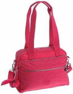 b09981702 Kipling Women's Nagato Shoulder Bags Peony K15151183: Amazon.co.uk: Luggage