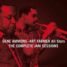Gene Ammons Brasswind