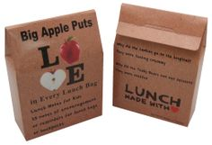Lunch Notes are fun interactive cards used as an educational communication tool created to express affection to children & enhance relationships.