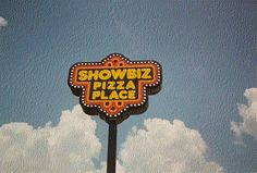 Showbiz Pizza Place!! There were a couple of them from the early 1980's that my family and I went to. One was near Southlake Mall in Morrow, Georgia, and the other that we frequented was up by Cumberland Mall in Vinings, Georgia