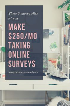 Online surveys for cash really do work. We found the best sites that let you ear… Online Surveys For Cash, Online Jobs, Online Sites, Paid Surveys, Online College, Education College, Online Courses, College Savings, Amazon Online