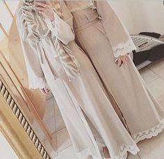 hijab, Dubai, and abaya image