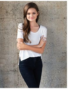 Ciara Bravo photo shoot for Regard Magazine - http://celebs-life.com/?p=48540