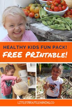 I'm super excited you are interested in making healthy choices with your kids. My super healthy kids fun pack is all you need to get a jump start!