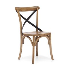 Zuo 98001 - Union Square Chair, Natural (2-Pack) | Sale Price: $340.00