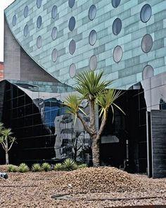 Arquiteto Ruy Ohtake - Hotel Unique