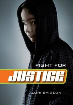 "Fight for Justice by Lori Saigeon.  Ten-year-old Justice feels like the ""man of the house"" for his twin sister Charity and their mom. But when his classmate Trey bullies him, he doesn't know what to do."