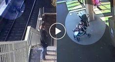 Homem De 62 Anos Atira-se Para Linha Férrea Para Salvar Bebé http://www.desconcertante.com/homem-de-62-anos-atira-se-para-linha-ferrea-para-salvar-bebe/