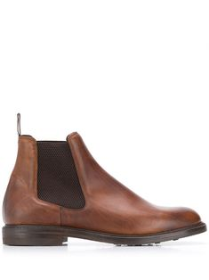 Berwick Shoes Marron Grass Boots In Brown Brown Leather Boots, Brown Boots, Berwick Shoes, Ankle Length, Chelsea Boots, Women Wear, Mens Fashion, Fashion Design, Products