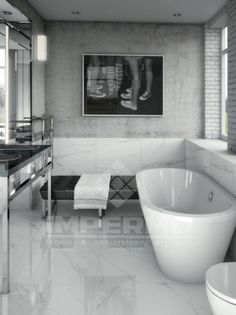 Hoekbad voor 300 300 pixels boven pinterest small bathroom - Tegels imitatiecement ...