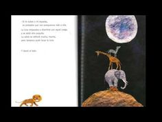 A qué sabe la luna - videocuento - YouTube Sistema Solar, Bedtime Stories, Spanish, Homeschool, Projects To Try, Teaching, Youtube, Books, Short Stories