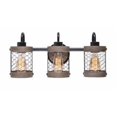 Buy the Kenroy Home Oil Rubbed Bronze Direct. Shop for the Kenroy Home Oil Rubbed Bronze Cozy 3 Light Wide Bathroom Vanity Light and save. Bathroom Vanity Lighting, Bronze Bathroom, Vanity, Kenroy Home, Rubbed Bronze, Oil Rubbed Bronze Bathroom, Casual Home Decor, Vintage Edison Bulbs, Bath Vanities