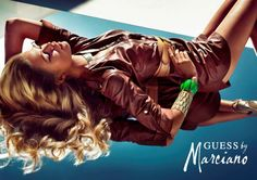 Guess By Marciano Spring 2012