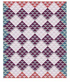 Likeflowersandbutterflies: половина площади треугольника одеяло учебник