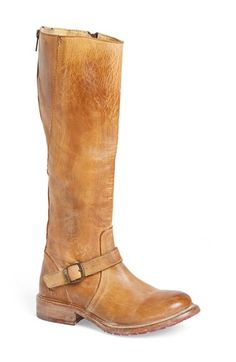 Bed Stu 'Glaye' Tall Boot (Women) available at #Nordstrom