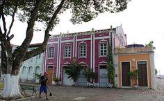 Canavieiras Bahia, Brasil