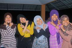 are we cute ? LOL;p