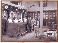 bar europeo - Buscar con Google