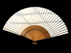 Vintage Japanese Hand Fan F69 nude woman by VintageFromJapan, $9.50 #art #woman #fan #vintage #etsy #Japan