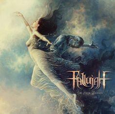 Fallujah - The Flesh Prevails (2014) Technical Death Metal / Deathcore band from USA #Fallujah #DeathMetal #Deathcore